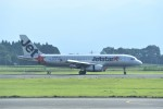 kumagorouさんが、鹿児島空港で撮影したジェットスター・ジャパン A320-232の航空フォト(写真)