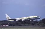 kumagorouさんが、仙台空港で撮影したパラオ・インターナショナル・トレーダーズ DC-8-55CF Jet Traderの航空フォト(写真)