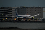 HND_fanさんが、羽田空港で撮影した全日空 787-9の航空フォト(写真)
