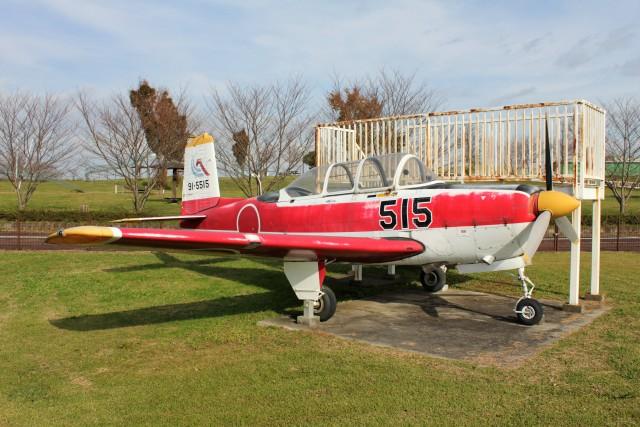 YASKYさんが、羽生滑空場で撮影した航空自衛隊 T-3の航空フォト(飛行機 写真・画像)