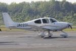MOR1(新アカウント)さんが、熊本空港で撮影した日本個人所有 SR20の航空フォト(写真)