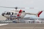 MOR1(新アカウント)さんが、名古屋飛行場で撮影したセントラルヘリコプターサービス BK117C-2の航空フォト(写真)