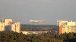 誘喜さんが、成田国際空港で撮影したアメリカン航空 777-223/ERの航空フォト(写真)