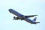 JA946さんが、関西国際空港で撮影した中国国際航空 A321-232の航空フォト(写真)