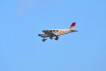 mojioさんが、那覇空港で撮影した日本個人所有 PA-28-181 Archer IIの航空フォト(飛行機 写真・画像)