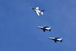 ひこ☆さんが、岐阜基地で撮影した航空自衛隊 T-4の航空フォト(写真)