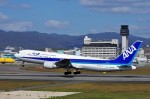 mild lifeさんが、伊丹空港で撮影した全日空 767-381/ERの航空フォト(写真)