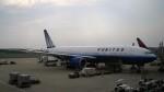 westtowerさんが、成田国際空港で撮影したユナイテッド航空 777-222/ERの航空フォト(写真)
