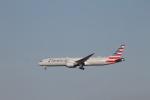 ジャンクさんが、成田国際空港で撮影したアメリカン航空 787-9の航空フォト(写真)