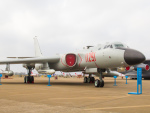 Mame @ TYOさんが、珠海金湾空港で撮影した中国人民解放軍 空軍 H-6Kの航空フォト(写真)