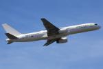 Talon.Kさんが、横田基地で撮影したアメリカ空軍 757-23Aの航空フォト(写真)