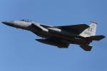 Talon.Kさんが、横田基地で撮影したアメリカ空軍 F-15C-35-MC Eagleの航空フォト(写真)