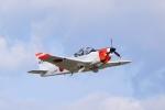 Mizuki24さんが、宇都宮飛行場で撮影した海上自衛隊 T-5の航空フォト(写真)