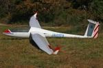 MOR1(新アカウント)さんが、木曽川滑空場で撮影した日本個人所有 Discus CSの航空フォト(写真)