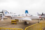 Mame @ TYOさんが、珠海金湾空港で撮影した中国企業所有 AVICの航空フォト(写真)