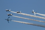 RAOUさんが、岐阜基地で撮影した航空自衛隊 T-4の航空フォト(写真)