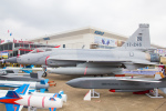 Mame @ TYOさんが、珠海金湾空港で撮影したパキスタン空軍の航空フォト(写真)