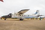 Mame @ TYOさんが、珠海金湾空港で撮影したドイツ企業所有 Fairchild Dornierの航空フォト(写真)