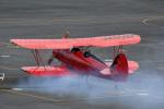 Gambardierさんが、岡南飛行場で撮影した日本個人所有 YMF-F5Cの航空フォト(写真)