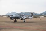 Mame @ TYOさんが、珠海金湾空港で撮影した不明 DA62の航空フォト(写真)
