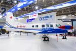 Mame @ TYOさんが、珠海金湾空港で撮影した中国企業所有 P-750 XSTOLの航空フォト(写真)
