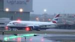 誘喜さんが、ロンドン・ヒースロー空港で撮影したブリティッシュ・エアウェイズ 787-8 Dreamlinerの航空フォト(写真)