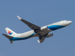 Mame @ TYOさんが、珠海金湾空港で撮影した東海航空 737-83Zの航空フォト(写真)