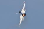 ヨッちゃんさんが、岐阜基地で撮影した航空自衛隊 F-2Bの航空フォト(飛行機 写真・画像)