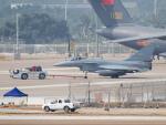 Mame @ TYOさんが、珠海金湾空港で撮影した中国人民解放軍 空軍 J-10Bの航空フォト(写真)