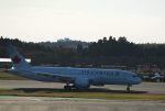 takatakaさんが、成田国際空港で撮影したエア・カナダ 787-8 Dreamlinerの航空フォト(写真)