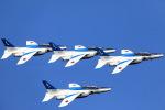 take_2014さんが、岐阜基地で撮影した航空自衛隊 T-4の航空フォト(飛行機 写真・画像)