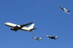 take_2014さんが、岐阜基地で撮影した航空自衛隊 KC-767J (767-2FK/ER)の航空フォト(飛行機 写真・画像)