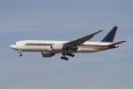takoyanさんが、ロサンゼルス国際空港で撮影したニュージーランド航空 777-212/ERの航空フォト(写真)