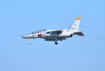 mojioさんが、那覇空港で撮影した航空自衛隊 T-4の航空フォト(飛行機 写真・画像)