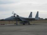 くまのんさんが、岐阜基地で撮影した航空自衛隊 F-15DJ Eagleの航空フォト(飛行機 写真・画像)