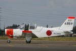 SmithNewmanさんが、下総航空基地で撮影した海上自衛隊 T-5の航空フォト(写真)