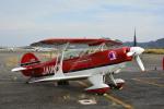 Gambardierさんが、岡南飛行場で撮影した日本個人所有 S-2B Specialの航空フォト(写真)