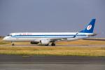xingyeさんが、パリ シャルル・ド・ゴール国際空港で撮影したベラヴィア航空 ERJ-190-200 LR (ERJ-195LR)の航空フォト(写真)