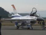 くまのんさんが、岐阜基地で撮影した航空自衛隊 F-2Aの航空フォト(飛行機 写真・画像)