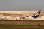 airdrugさんが、成田国際空港で撮影したアエロメヒコ航空 787-8 Dreamlinerの航空フォト(写真)