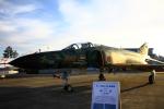 きったんさんが、岐阜基地で撮影した航空自衛隊 F-4EJ Phantom IIの航空フォト(写真)