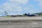 kohei787さんが、アントニオ・B・ウォン・パット国際空港で撮影したアントノフ・エアラインズ An-124-100 Ruslanの航空フォト(写真)
