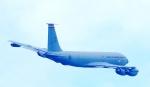Seiiさんが、シンガポール・チャンギ国際空港で撮影したシンガポール空軍 KC-135R Stratotanker (717-148)の航空フォト(写真)