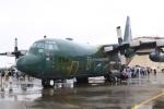 けいとパパさんが、横田基地で撮影した航空自衛隊 C-130H Herculesの航空フォト(写真)