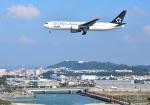 mojioさんが、那覇空港で撮影した全日空 767-381/ERの航空フォト(写真)