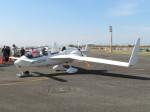 JA655Jさんが、岡南飛行場で撮影した日本個人所有 SC-01B-160 Speed Canardの航空フォト(写真)