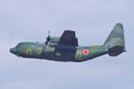 yabyanさんが、岐阜基地で撮影した航空自衛隊 C-130H Herculesの航空フォト(飛行機 写真・画像)