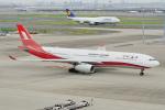 ちゃぽんさんが、羽田空港で撮影した上海航空 A330-343Xの航空フォト(飛行機 写真・画像)