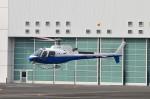 ヘリオスさんが、東京ヘリポートで撮影した東邦航空 AS350B3 Ecureuilの航空フォト(写真)