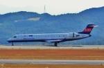 鉄バスさんが、広島空港で撮影したアイベックスエアラインズ CL-600-2C10 Regional Jet CRJ-702ERの航空フォト(写真)